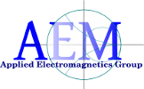 Applied Electromagnetics Group